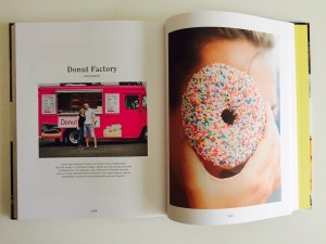 Foodtruck: Donut-Factory