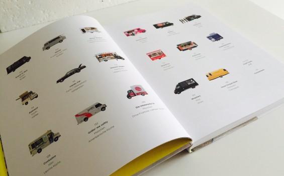 Food Trucks - Buchvorstellung - 3