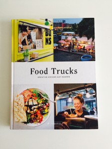 Das Cover: Food Trucks