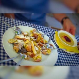 Bayerisches Essen 30 Gerichte die jeder Muenchner kennen muss
