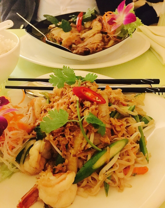 Monsoon   Vietnamesische Küche Im Glockenbach