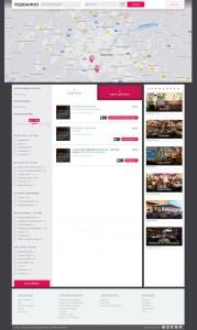 Foodanoo Plattform zur Restaurantsuche