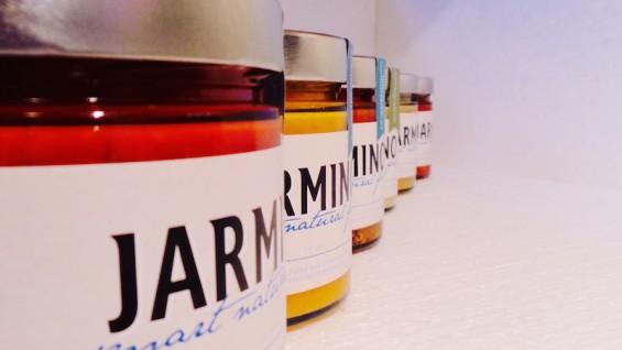 Jarmino Biofood in Glaeschen 1