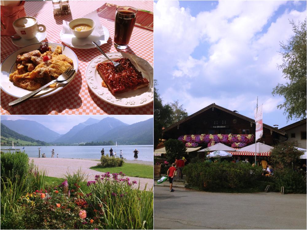 4. CAFÈ MILCHHÄUSL - Schliersee