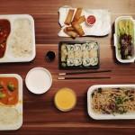 """SPECIAL: """"Lieferheld – Lieferdienstcheck"""" – #7 asiatisch – Sushi Chi"""