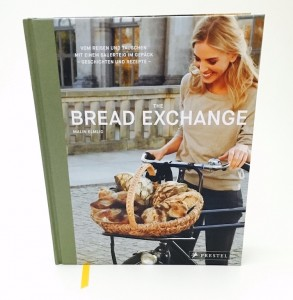 The Bread Exchange Buchvorstellung 8