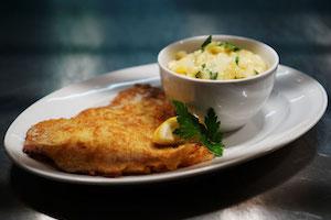 Das beste Wiener Schnitzel in Muenchen - HeimWerk 2