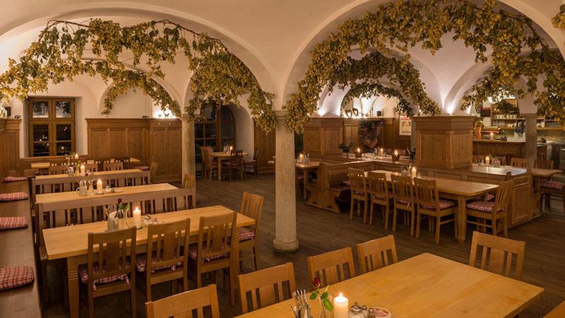 Klosterschenke Scheyern | Bräustüberl im Kloster ScheyernBiancas Blog