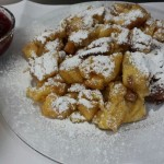 TOP TEN Kaiserschmarrn - Kurgarten
