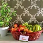 fruitme – Lieferung von Obst-, Gemüse- und Smoothie-Körben