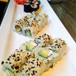 Das beste Sushi der Stadt - Fujikaiten