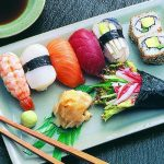 Das beste Sushi der Stadt - Kims Sushi - Copyright Kims Sushi