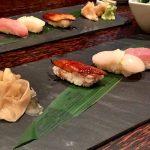 Das beste Sushi der Stadt - Matsuhisa Munich