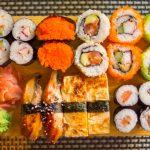 Das beste Sushi der Stadt - Platzhalter - Pexels