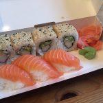 Das beste Sushi der Stadt - Shizoo