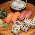 Das beste Sushi der Stadt - Sushi Sano