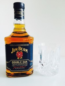 Jim Beam Double Oak 2