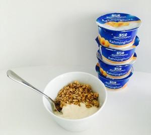 Weihenstephan Rahmjoghurt Marille 4