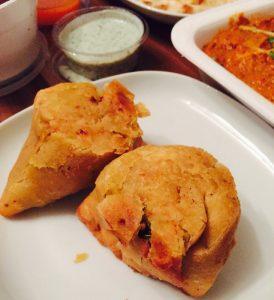 Bombay Tandoori Lieferdienstcheck Pizza de 3