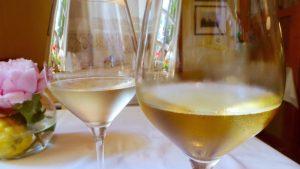 Die von mir verkosteten Weine aus Weinviertel
