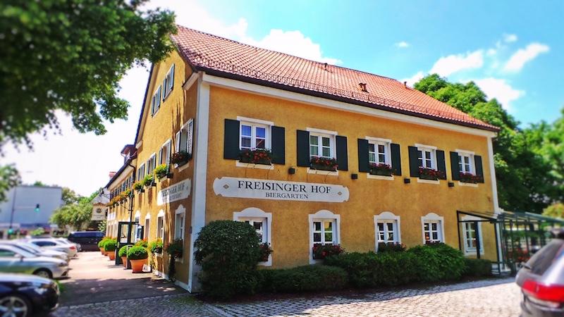 Grüner Hof Freising freisinger hof hotel restaurant weinviertel in deinem