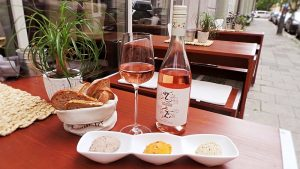 Kork Weinbar - Weinviertel in Deinem Viertel