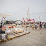 Vorankündigung: REWE Family in München mit Street Food Markt