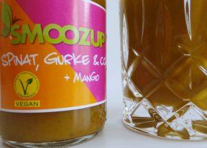 Smoozup Gruene Smoothies 4
