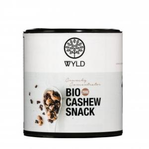 Wyld Porridge - Bio Cashew Snack