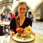 BIANCAS BLOG BURGER im Hard Rock Cafe Munich