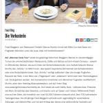"""Anzeige: Bericht """"Business: Handel"""" – Biancas Tasty Tour"""