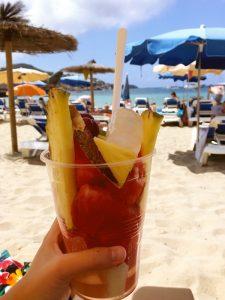 Die besten Restaurants auf Ibiza
