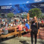 FOOD & STYLE-FESTIVAL Flughafen München (12.-14.August 2016)