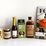 FOODIST – Delikatessen, Food Trends und Rezepte in der Box