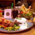 SURF AND TURF – Fisch, Ofenkartoffel, Salate und Co | Biancas Tasty Tour| Nr. 5