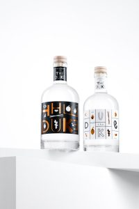 The Duke Gin Kunstedition 1