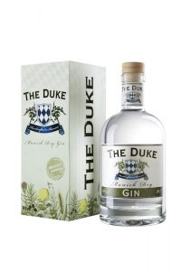 The Duke Gin Kunstedition 3