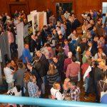 Vorankündigung: TonHalle Weinverkostung Burgenland
