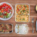 Lieferdienstcheck bei pizza.de | Hot Wok| asiatische Küche