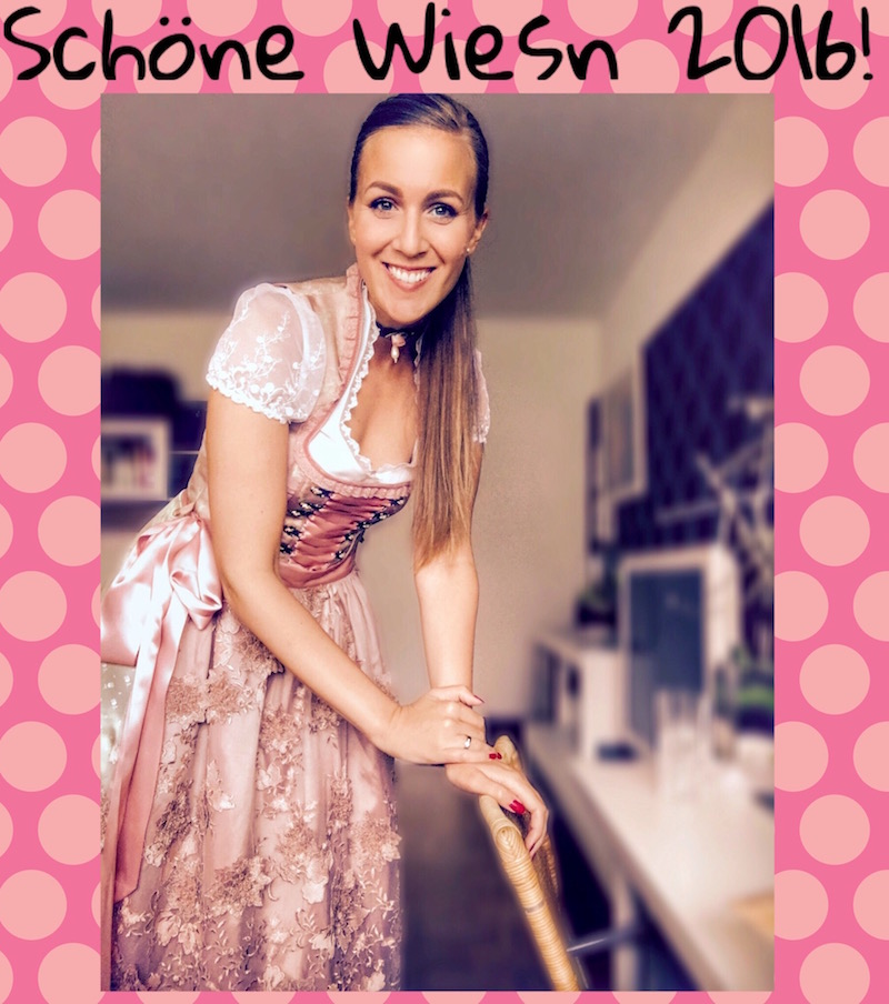 Schoene Wiesn 2016