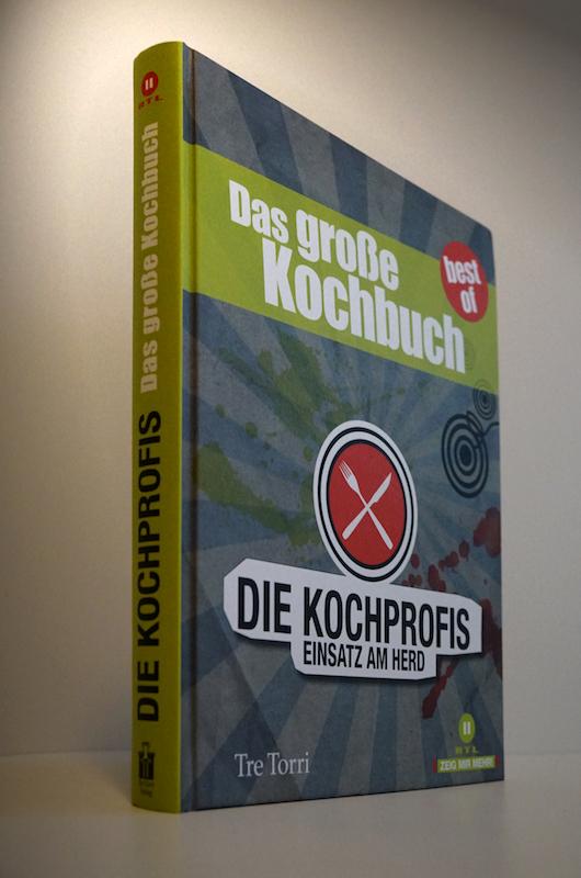 Die Kochprofis Einsatz Am Herd Best Of Das Neue Buchbiancas Blog