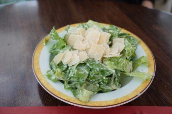 Maredo Steakhouse Flughafen Muenchen Biancas Tasty Tour Caesar Salad