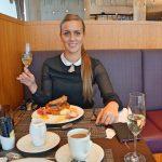 Hilton Brunch im Charles Lindbergh | Biancas Tasty Tour| Nr. 12