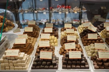 CHOCION_Finest_Chocolate_Haidhausen_Pralinensortiment