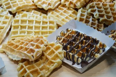 CHOCION_Finest_Chocolate_Haidhausen_Waffeln