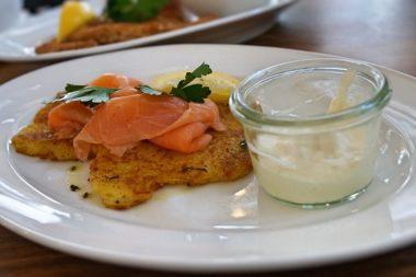HeimWerk Schwabing Fast Slow Food Restaurant Reiberdatschi