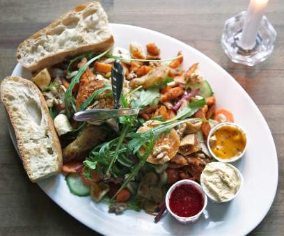 attentat griechischer salat