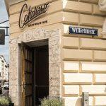 Exklusiv: Cotidiano am Promenadeplatz – ab Sommer 2017