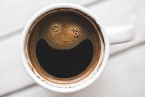 Die besten Cafes mit freiem Wlan - Kaffeetasse