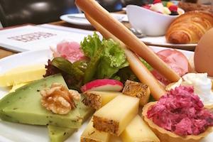 Die besten Fruehstueck Locations in Muenchen